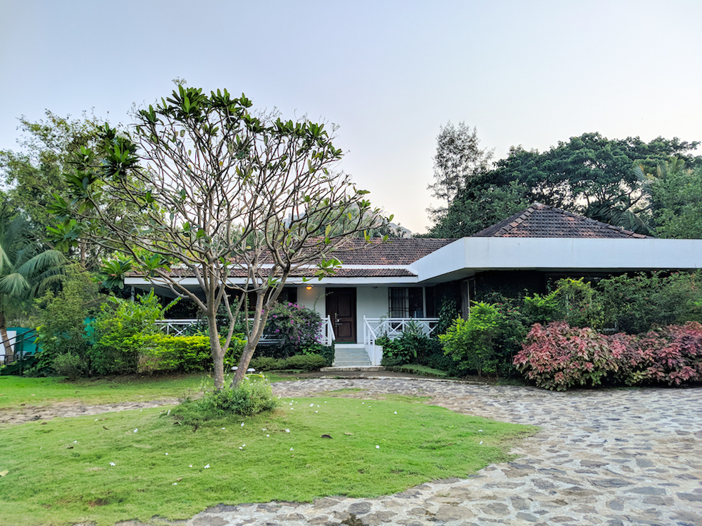 Tanmay getaways villa for weekend getaways in Karjat